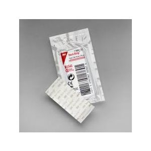 Steri-Strip™ R1546, 1/4 inch x 4 inch, each strip