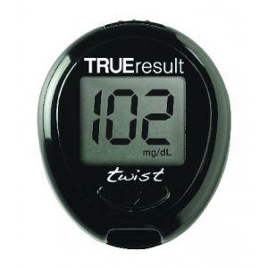 Nipro TRUEresult Twist kit Black colour BG monitor