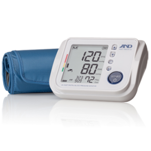 A&D UA-1030T- Blood Pressure Monitor