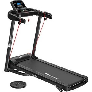 Powermax TDM-99 Multi-function Treadmill