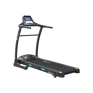 Powermax TDM-110 Motorized Treadmill