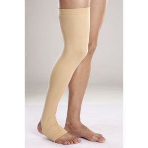 Compression Stocking Mid Thigh Classic (Pair)