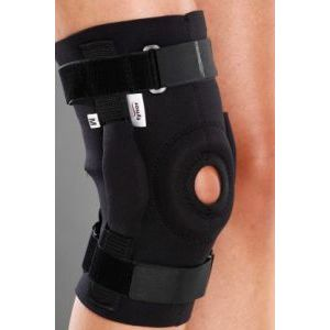 Knee Wrap Hinged (Neo)