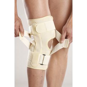 OA Knee Support (Neoprene) Left Varus/ Right Valgus