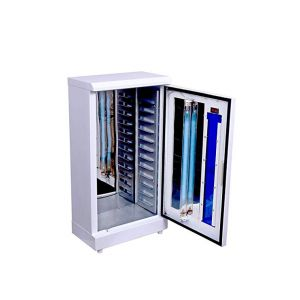 Unitech UV Disinfection Chamber,12 Tray