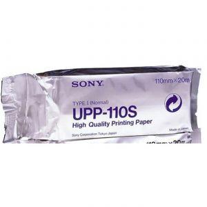 Sony Fetal Monitor Paper Type 1 (UPP-110S)