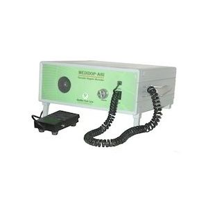 Vascular Doppler Recorder- PC Based