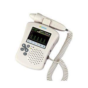 VCOMIN VD320 Vascular Doppler