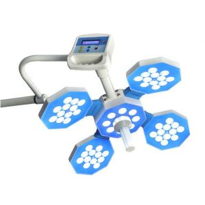 Ventek LED Surgical Light Miraz 4 Endo Double Dome