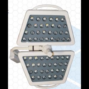 Ventek LED Surgical Light Venus 60 Single Dome