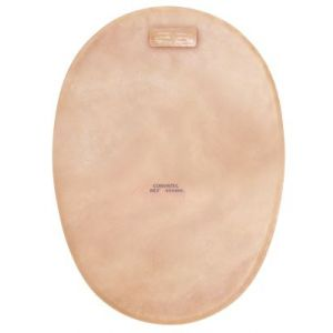 Convatec 416409 Natura® + Closed-End Pouch, 57mm, Box of  30