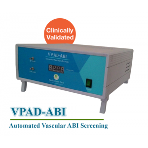 Automated Vascular Doppler Recorder