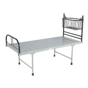 Premium Maternity Bed With Crib - Cw 4