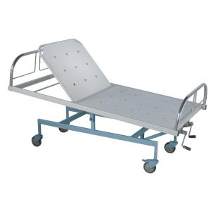 Premium Recovery Bed With Detachable SS Bows- CW 7