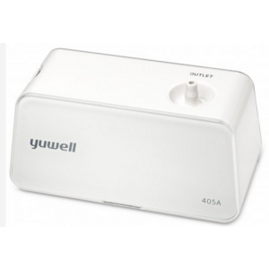 Yuwell Air-compressing Nebulizer, Model 405A