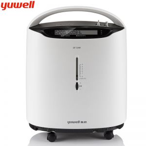 Yuwell Oxygen Concentrator 8F-5 AW