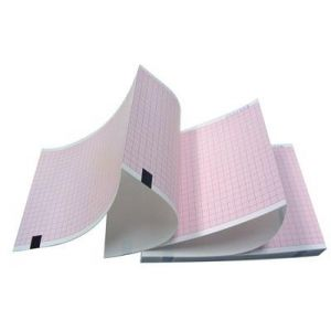 Thermal Paper (Z-Fold) 110 x 100 x 200 sheets