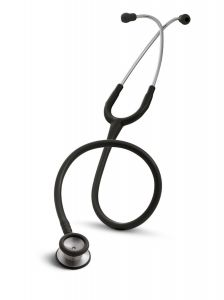 Littmann Stethoscope Classic II Pediatric: Black 2113