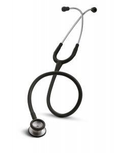 Littmann Stethoscope Classic II Pediatric: Black 2113