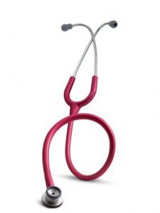 Littmann Classic II Infant: Raspberry 2125