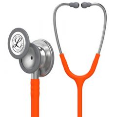 Littmann Stethoscope Classic III: Orange 5629