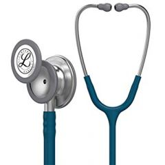 Littmann Stethoscope Classic III: Carribean Blue 5623