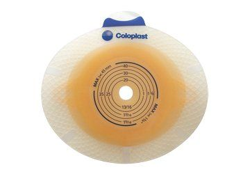 Coloplast 60mm SenSura Extended Wear Base plate 10035