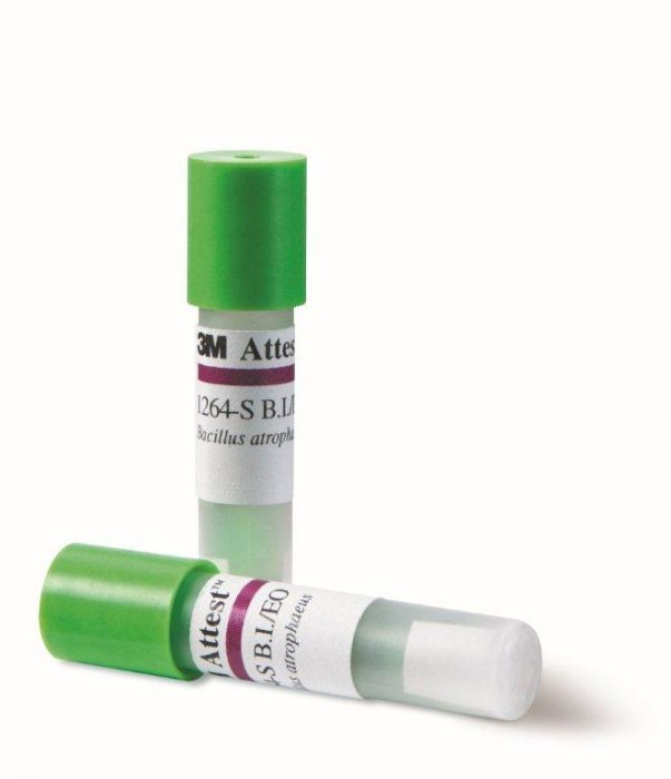 3M Attest Biological Indicator 1264 for EO Sterilization