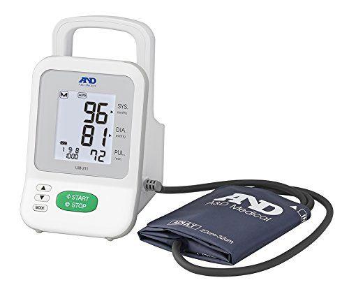 A&D UM-211  Auscultatory Blood Pressure Monitor