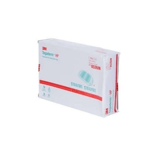 3M IV Transparent Dressing, 8523IN, 100 Each/Box