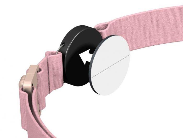 Cochlear Baha SoftBand Soft Pad 95809