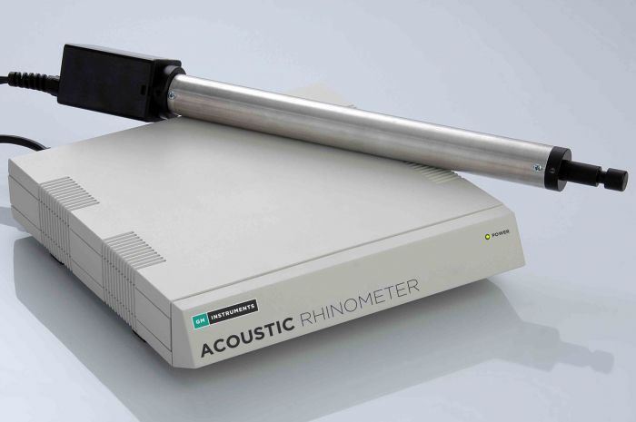 A1 Acoustic Rhinometer - Clinical