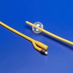 Bardia 2-way Foley Catheter (30cc balloon)24FR, 123624,Box of 10