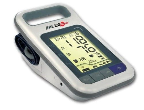BPL  Clinic Use BP Monitor B20