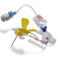 Bard Powerloc Safety Infusion Set 22GX1