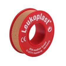 BSN LEUKOPLAST-7.5 CM x 9M