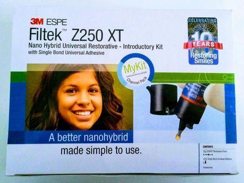 3M Filtek Z250XT Nanohybrid Restrorative kit