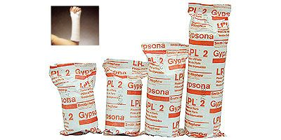 BSN GYPSONA-P.O.P.-10CM Box of 12
