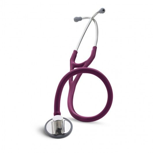 Littmann Master Cardiology: Plum 2167
