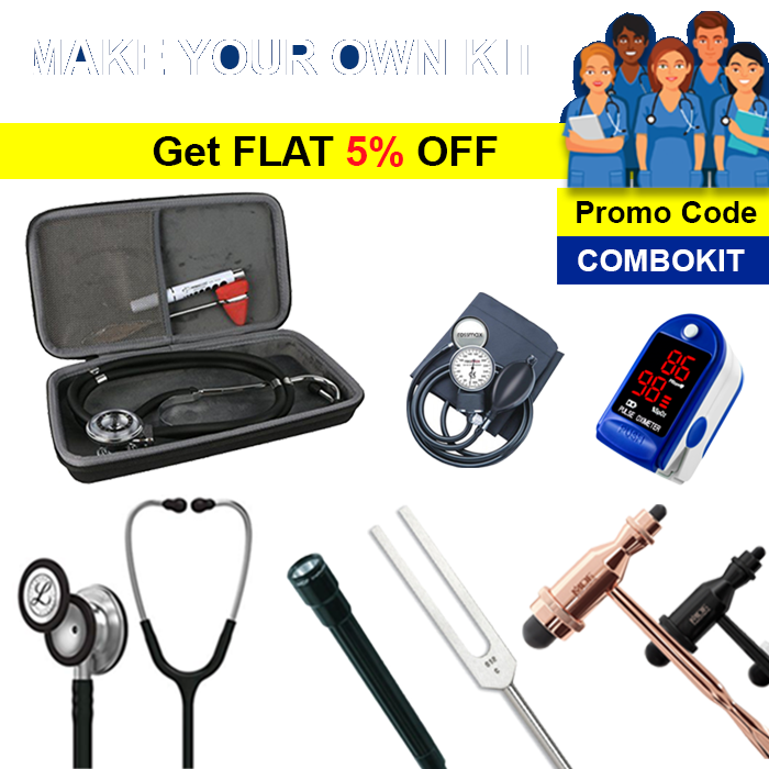 Medical Combo Kit