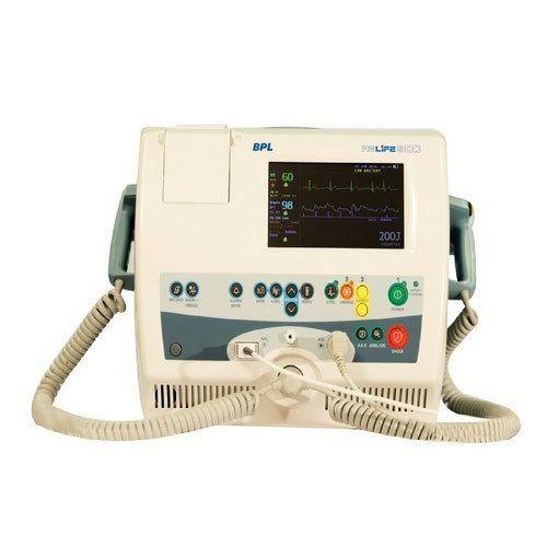 BPL Biphasic Defibrillator Relife 900 /AED/R