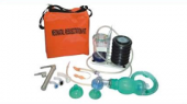 Neonatal Resuscitation Kit