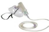 Romsons Aero Neb - Nebulizing Mask Child,Box of 10