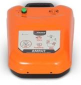 NASAN Automatic External Defibrillator - AMRUT (AED)
