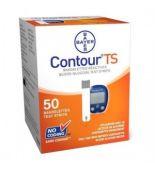 Contour TS Test Strips (Box of 50)