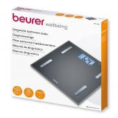 Beurer Diagnostic Bathroom Scale BF-180