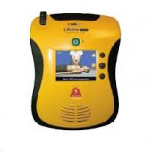 Defibtech Lifeline View Semi-Automatic AED DCF-E110