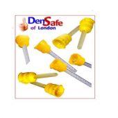 DenSafe Mixing Tips