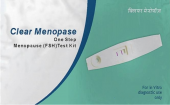 Menopause (FSH) Test Kit (Pack of 3)