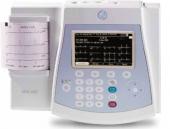GE MAC 600 3 Channel ECG Monochrome display